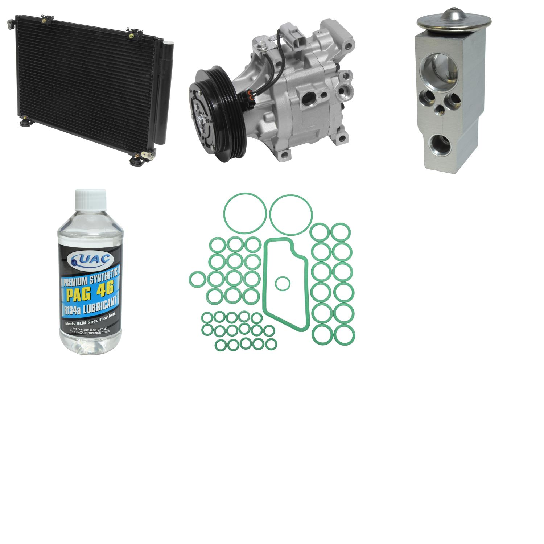 New-A-C-Compressor-and-Component-Kit-KT-1063A-Echo