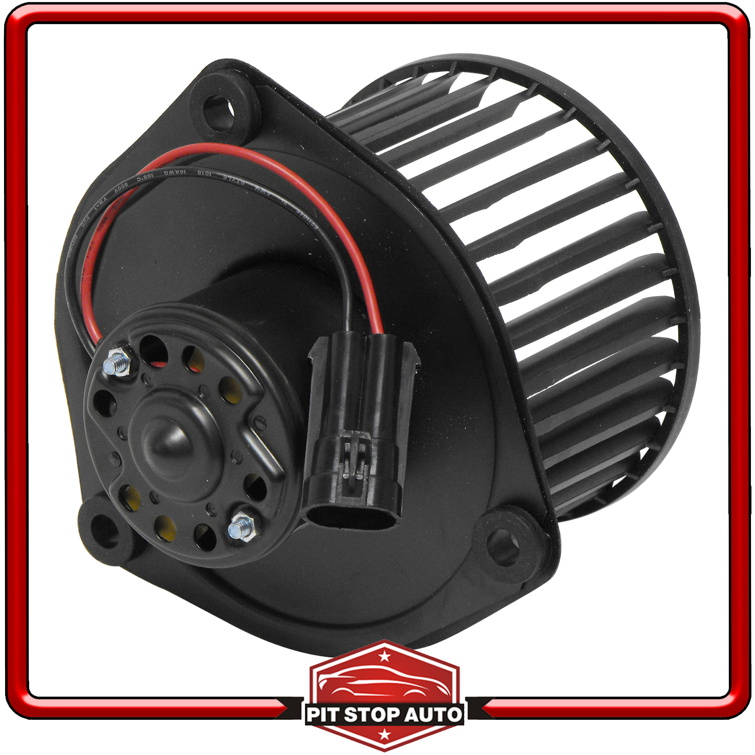 New a c blower motor w wheel bm 3340 3094939 for malibu for 2003 cavalier window motor