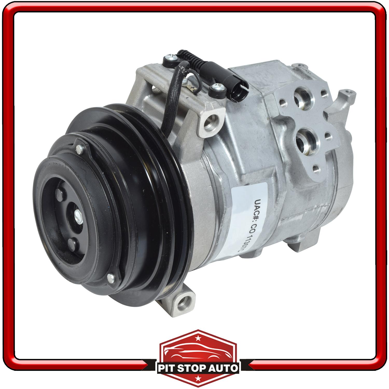 New A/C Compressor CO 11307C