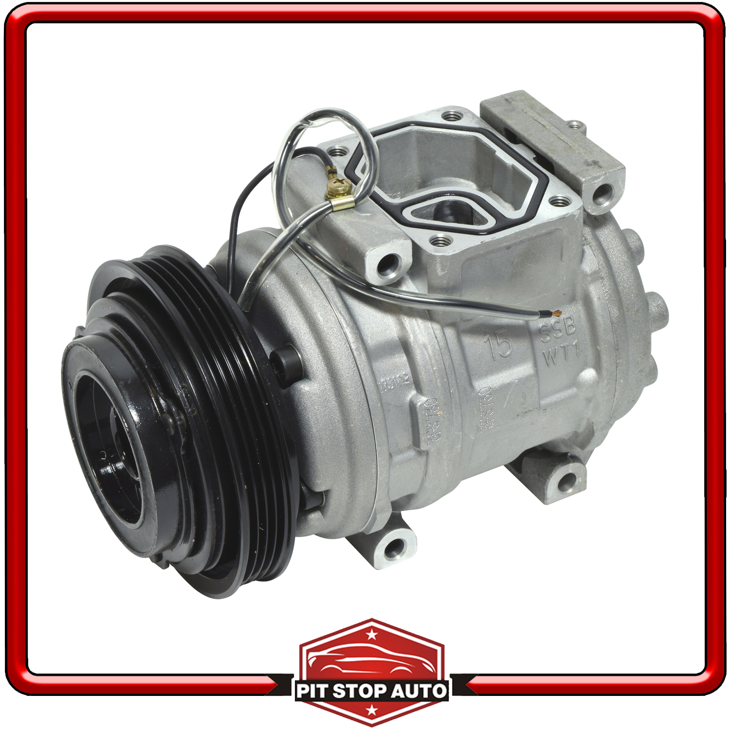 New CO 21011C ( 38800-P2T-0131 ) Acura Integra NSX / Honda