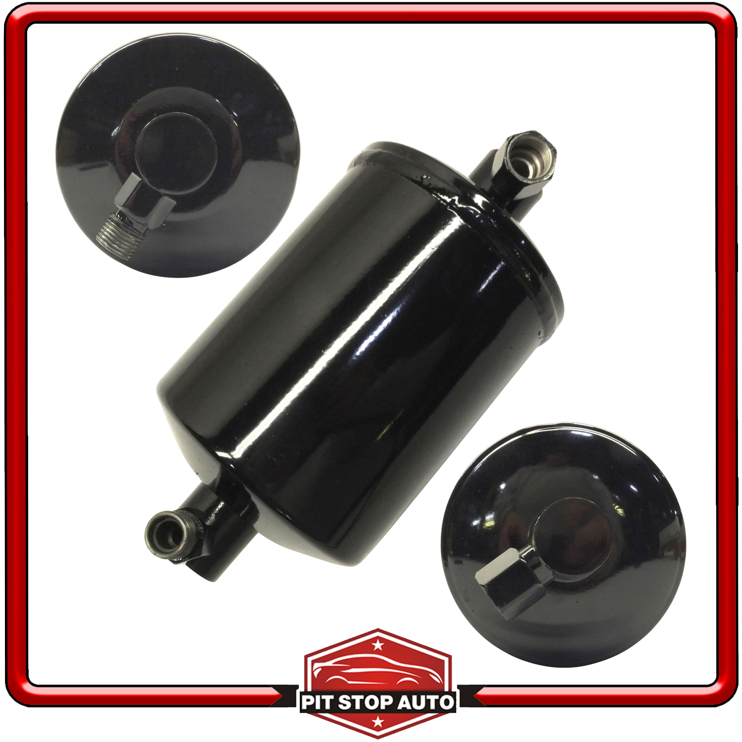 New A/C Receiver Drier RD 9131C - 1990758C2