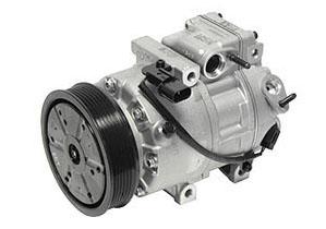 302 Pack UAC CO 11337C A//C Compressor