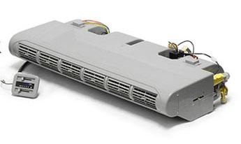 Universal Air Conditioner CO 29076C A//C Compressor
