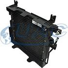A//C Condenser-Condenser Parallel Flow UAC CN 3893PFXC