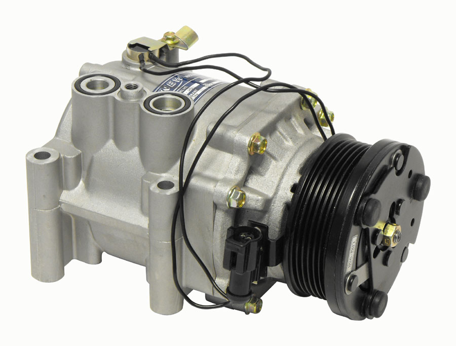 A//C Compressor-FS10 Compressor Assembly UAC CO 101730C