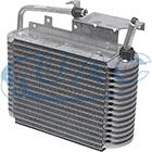 A//C Evaporator Core-Evaporator Plate Fin Rear UAC EV 0139PFXC