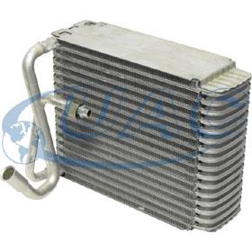 A//C Evaporator Core-Evaporator Plate Fin UAC EV 0082PFC