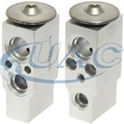A//C Inline Filter-Inline Screen Filter UAC EX 10358C