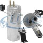 E-350 Econolin F6UH19C913AA New A//C Accumulator with Hose Assembly HA 9996SC