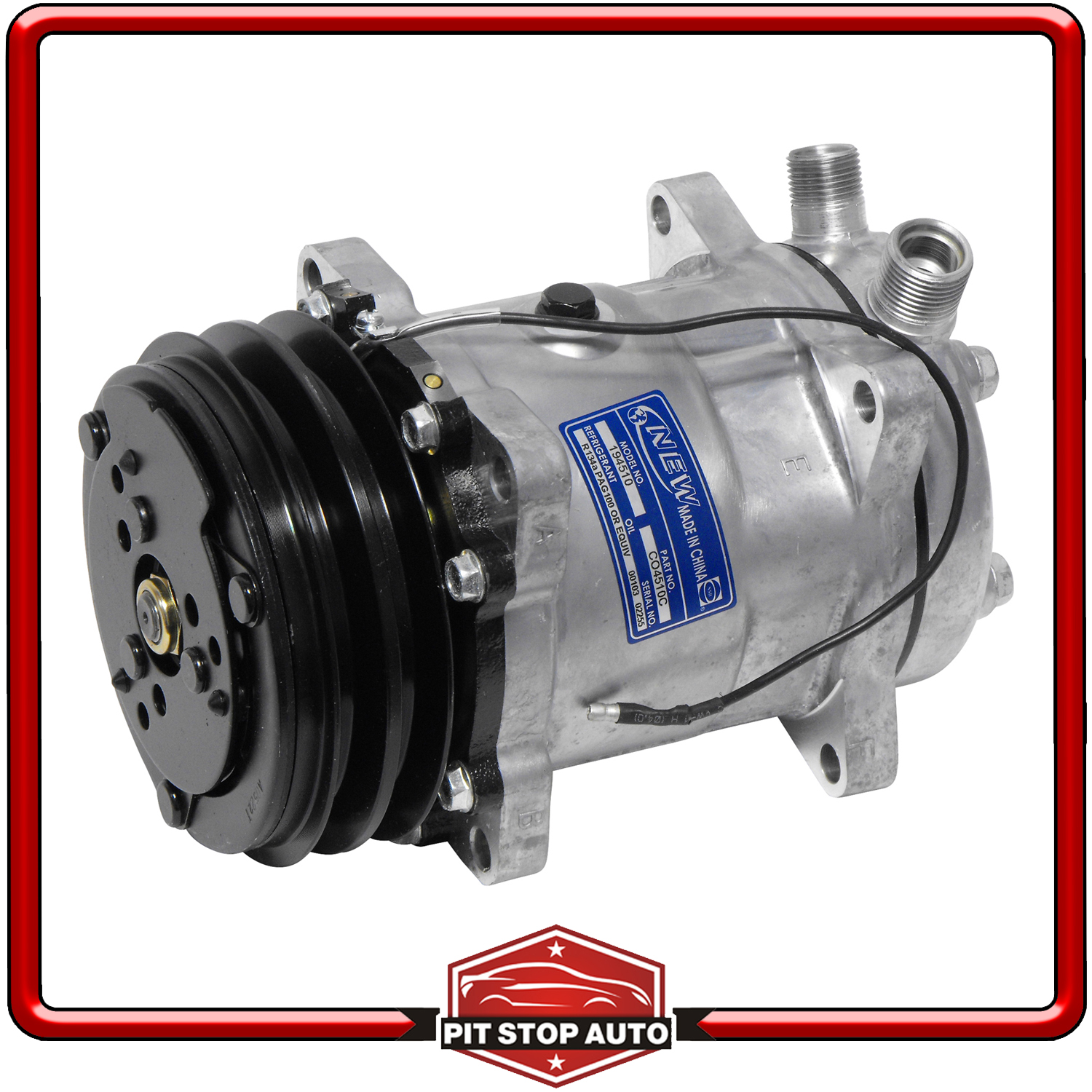2247694000 New A//C Compressor CO 4695C