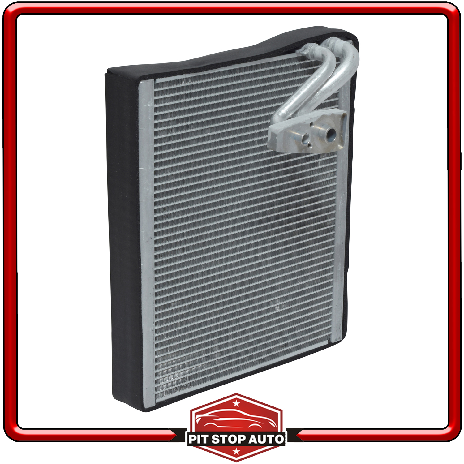 New A/C Evaporator Core EV 9409178PFC - 68157051AA Patriot Compass Caliber