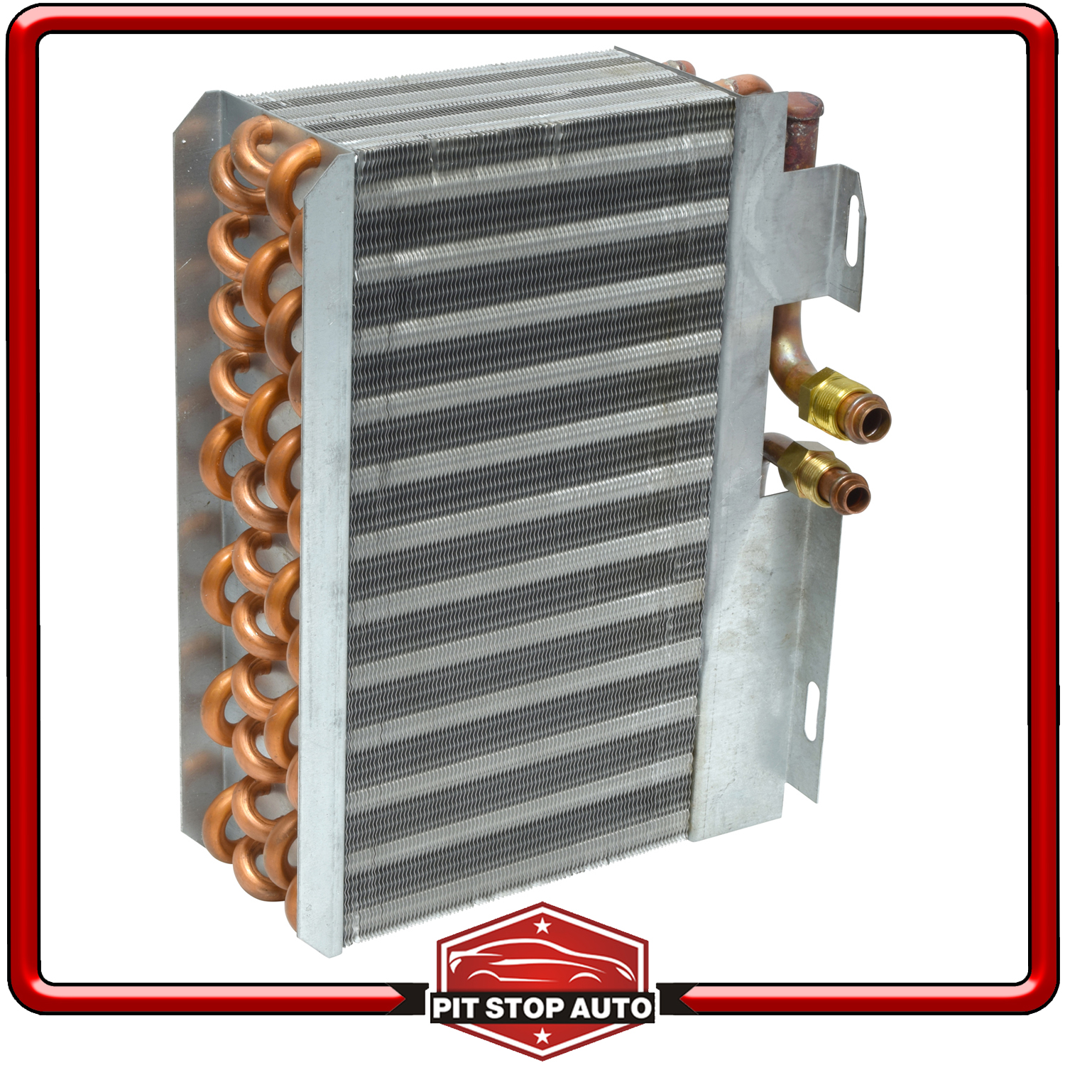 New A//C Evaporator Core 1220732-1696844C1